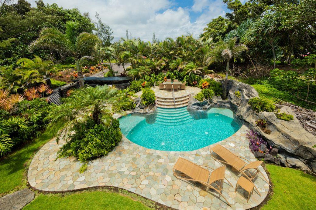 Paradise Pali Kai – Pool