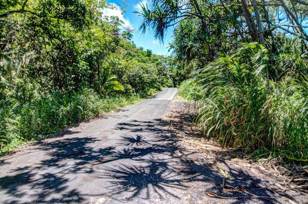 Kai Malolo – road to property