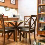 Sea Turtle Hilo Condo – Dining room